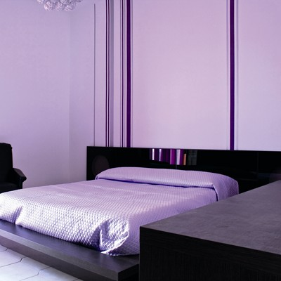 Almericolor for Couleur de chambre violet
